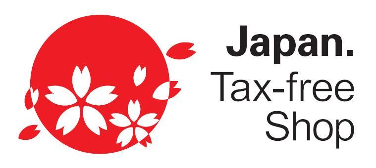 銀聯カード免税ロゴ